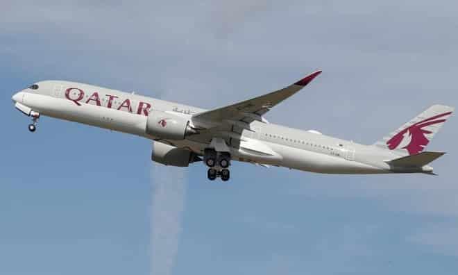 13 phụ nữ Úc bị khám xét khỏa thân ở sân bay Qatar