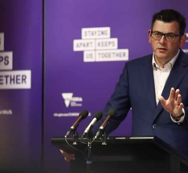 Vụ 4 trẻ sơ sinh tử vong ở Nam Úc: Thủ hiến Victoria từ chối có liên quan